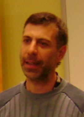 Γιάννης Καρακασίδης