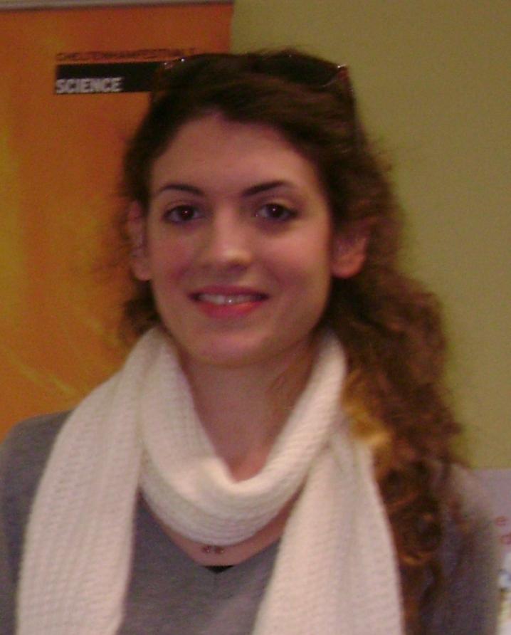 Κωνσταντίνα Μαργιωτούδη
