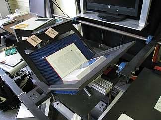 Σημαντικές ποσότητες βιβλίων έχουν ψηφιοποιηθεί στο πλαίσιο έργων της Ευρωπαϊκής Ένωσης