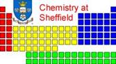 chemistry at sheffield