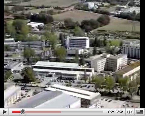 CERN in 3 minutes