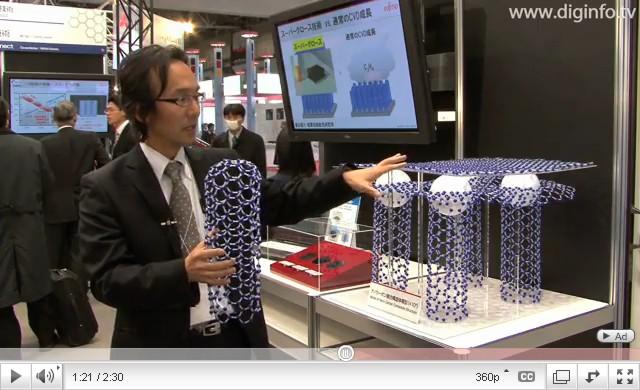 Γραφένιο και νανοτεχνολογία: τα υλικά της νέας εποχής