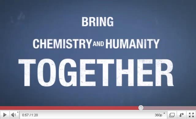 Διεθνές Έτος Χημείας (2011):