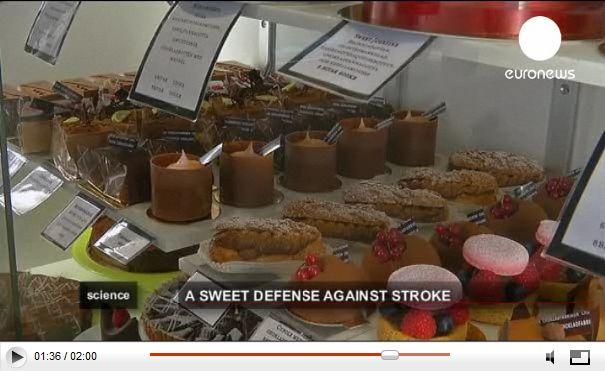 Η μαύρη σοκολάτα ενισχύει την άμυνα απέναντι σε σοβαρές ασθένειες