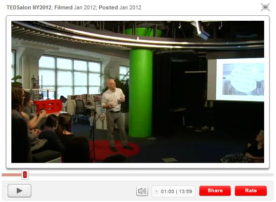 Κλέι Σέρκι: Υπερασπιστείτε την ελευθερία διαμοίρασης (ή, γιατί το SOPA είναι κακή ιδέα)
