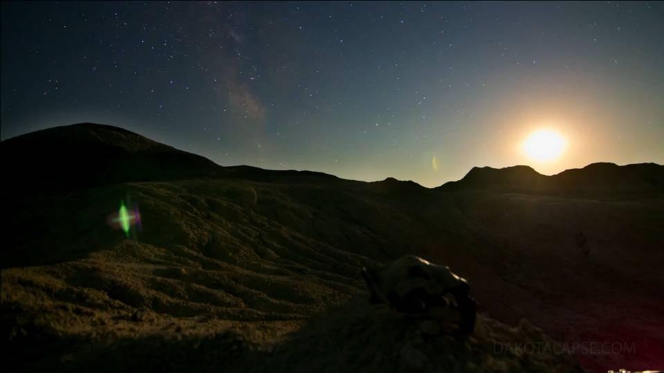 Horizons: ο Randy Halverson φωτογραφίζει τον ουρανό της Νότιας Ντακότα
