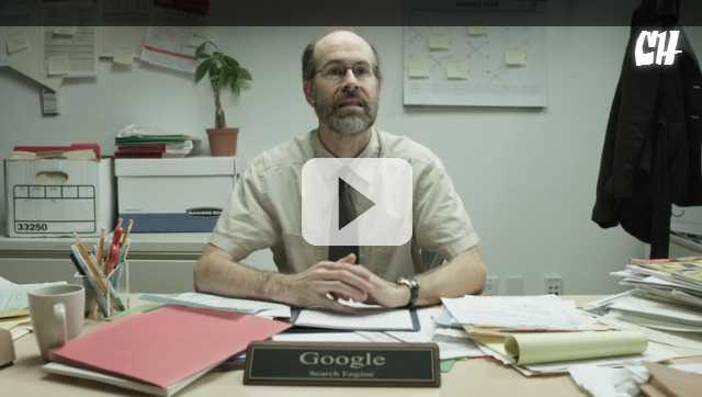 Πώς θα ήταν το Google αν ήταν άνθρωπος;