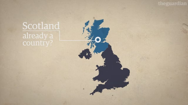 Πώς φτάσαμε και τι σημαίνει το δημοψήφισμα στη Σκωτία; Ένας σύντομος οδηγός για μη-Βρετανούς