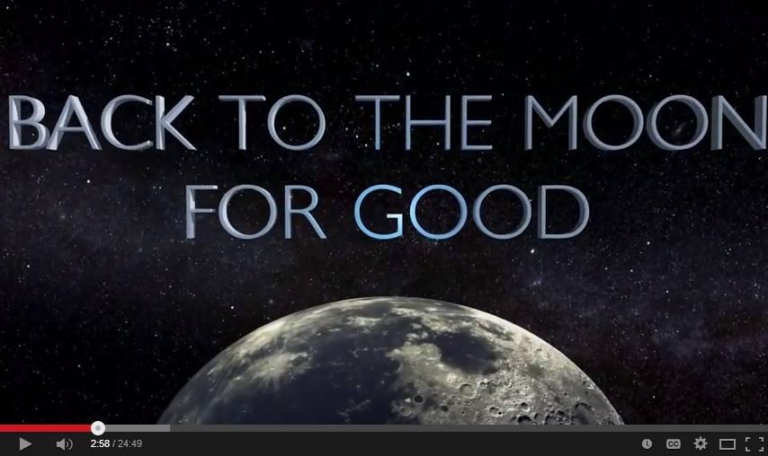 Η Google επιστρέφει στη Σελήνη ...για τα καλά, χάρη στο Lunar XPRIZE