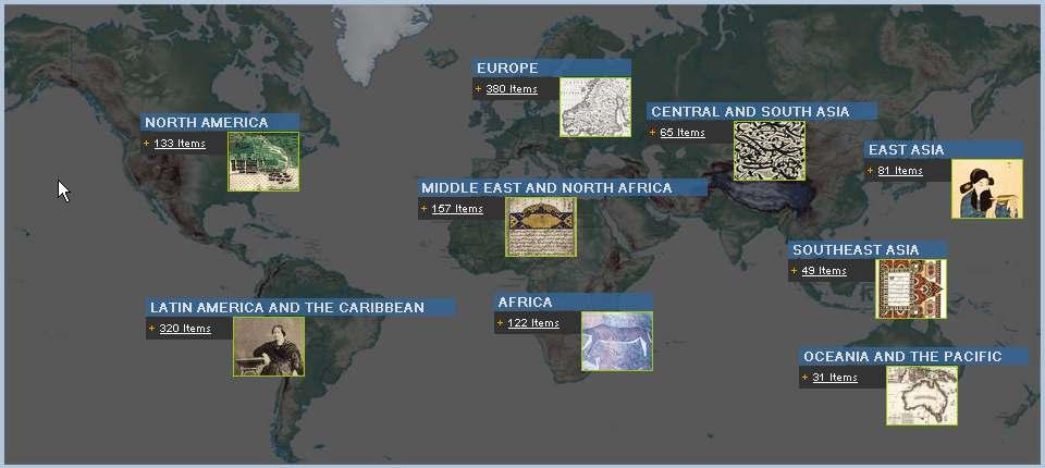 H Παγκόσμια Ψηφιακή Βιβλιοθήκη περιέχει υλικό ακόμα και από τη 2η χιλιετία π.Χ.